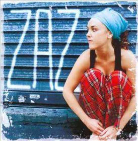 Zaz - Zaz (CD)