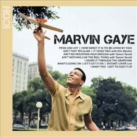 marvin Gaye - Icon (CD)
