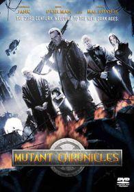 Mutant Chronicles (2008) (DVD)