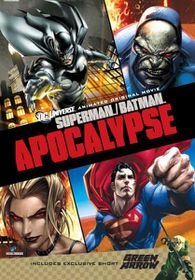 Superman/Batman: Apocalypse (DVD)