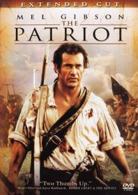 The Patriot (2000) (Extended Cut) - (DVD)