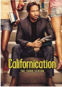 Californication Season 3 (DVD)