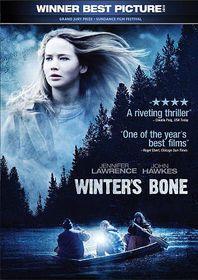 Winter's Bone - (Region 1 Import DVD)