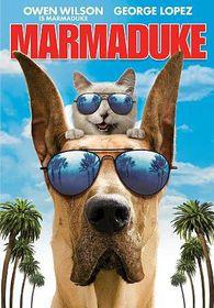 Marmaduke - (Region 1 Import DVD)