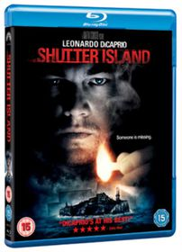 Shutter Island - (Import Blu-Ray Disc)