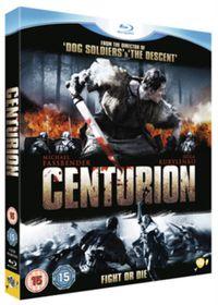 Centurion (Blu-ray)