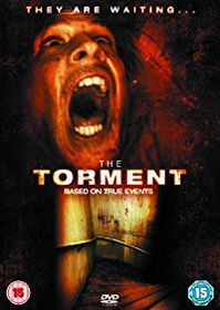 The Torment (Paranormal Possesion) (DVD)