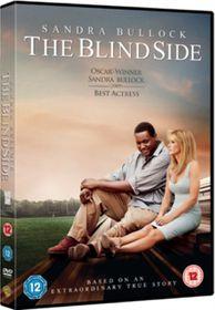 Blind Side, The - (Import DVD)