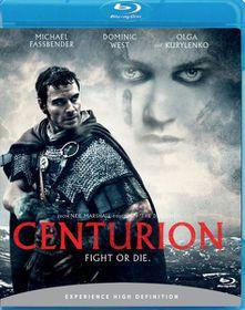 Centurion (2010)(Blu-ray)