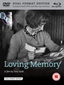 Loving Memory - (Import Blu-Ray Disc)