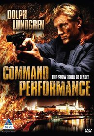 Command Performance (2009) (DVD)