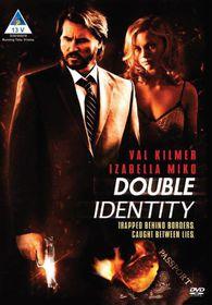Double Identity (2009) - (DVD)