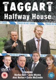 Taggart: Halfway House - (Import DVD)