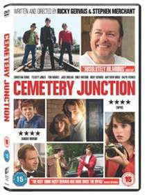 Cemetary Junction (DVD)