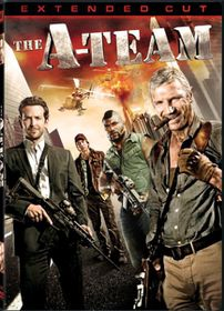 A-Team : Extended Cut (2010)(DVD)