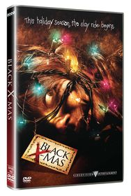 Black Christmas 2006 (DVD)