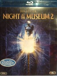 Night at the Museum: Battle of the Smithsonian (Blu-ray)