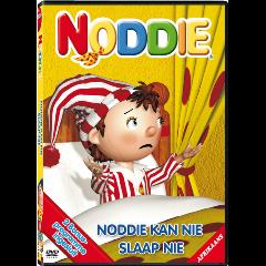 Noddie Kan Nie Slaap Nie - (DVD)