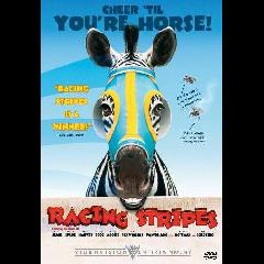 Racing Stripes - (DVD)