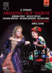 J Levine/ N Dessay/ D Voigt - Ariadne Auf Naxos (DVD)