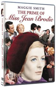 Prime of Miss Jean Brodie, The - (Import DVD)