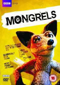 Mongrels: Series 1 - (Import DVD)