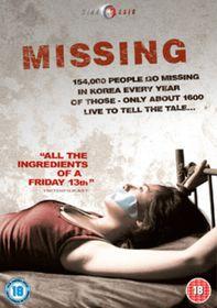 Missing - (Import DVD)