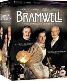 Bramwell: Series 1-4 - (Import DVD)