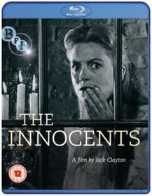 Innocents, The - (Import Blu-Ray Disc)