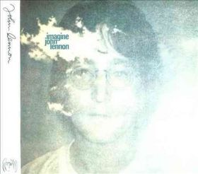Lennon, John - Imagine - Reissue (CD)