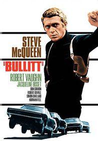 Bullitt - (Region 1 Import DVD)