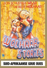 Wolhaar Stories (DVD)