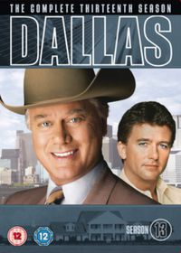 Dallas: Season 13 - (parallel import)