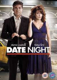 Date Night Dc (DVD)