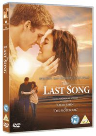 Last Song, The - (Import DVD)