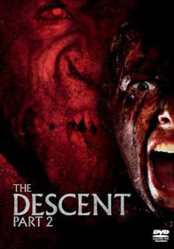 The Descent 2 (DVD)