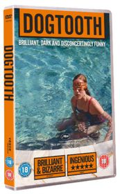 Dogtooth - (Import DVD)