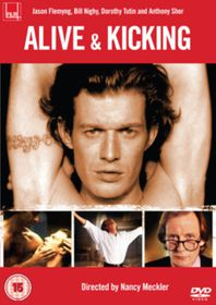 Alive and Kicking - (Import DVD)