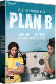 Plan B - (Import DVD)