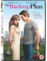 The Back Up Plan (DVD)