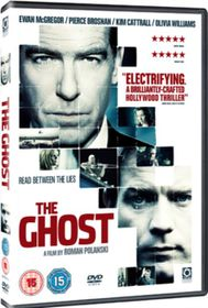 Ghost, The - (Import DVD)