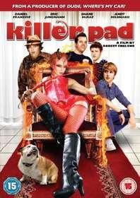 Killer Pad (DVD)