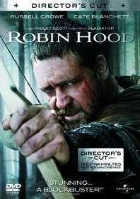 Robin Hood - Extended Director's Cut (DVD)