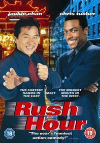 Rush Hour - (Import DVD)