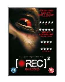 Rec 2 (DVD)