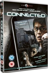 Connected - (Import DVD)