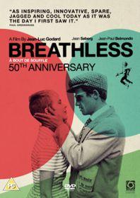 Breathless - (Import DVD)
