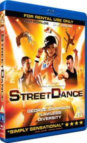 Streetdance - (Import Blu-Ray Disc)