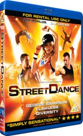 Streetdance - (Import Blu-Ray Disc)