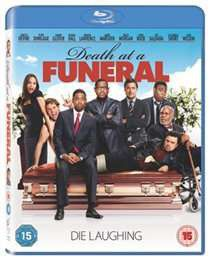 Death At A Funeral (Blu-ray)